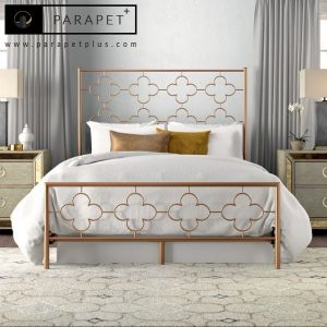 تخت خواب استیل مدل چانا Chana