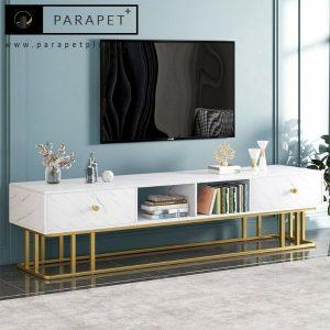 میز تلویزیون استیل مدل پالمر Palmer