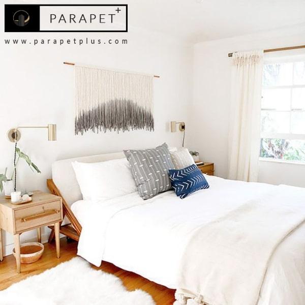 بهترین روش های فنگ شویی اتاق خواب در کشور